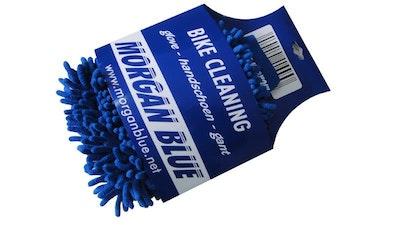Morgan Blue Bike Cleaning Glove