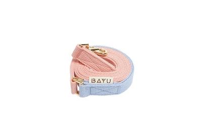 Bayu Dog Leash - Lollipop Pink