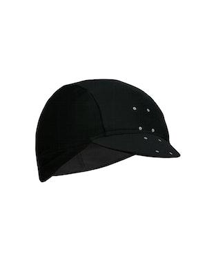 Pedla Core / Roubaix Cap - Black
