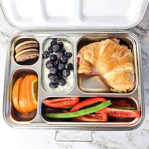 Ecococoon Leak-Proof Bento Lunch Box