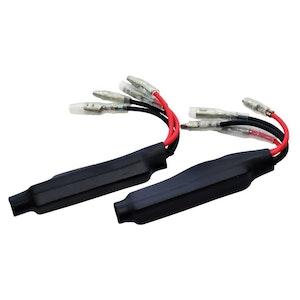 Pair 18W/10OHM Inline LED Resistors