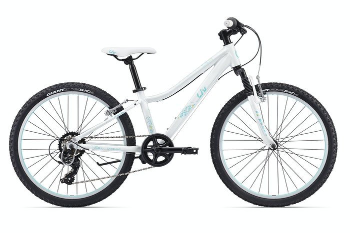 "Enchant 2 24, 24"" Kids Bikes"