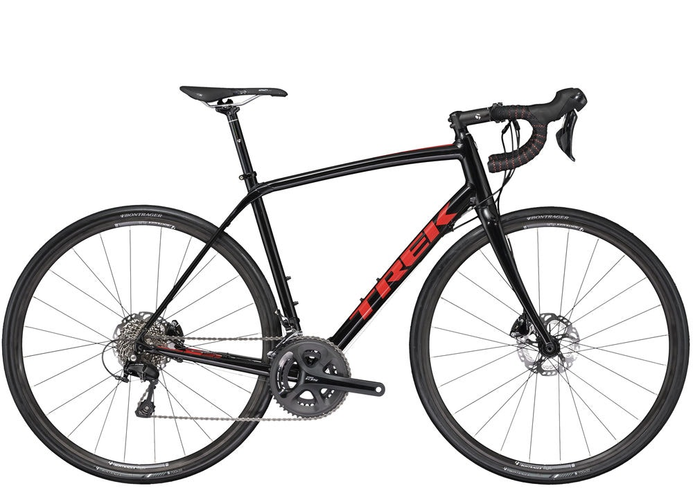 fullpage Trek Domane ALR 5 2017 Road Bike BikeExchange