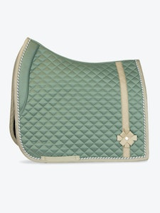 PS OF Sweden Thyme Bow Saddle Pad