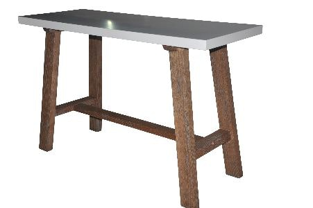 Bt copacabana sofa table hall tables for sale in yagoona for Outdoor furniture yagoona