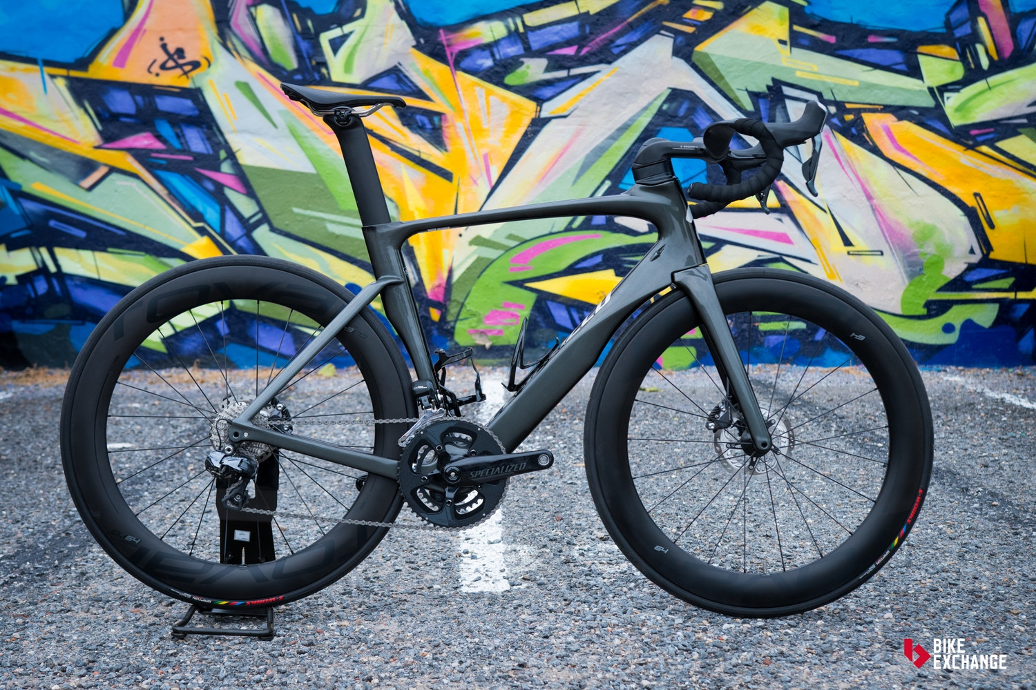 Specialized Venge ViAS Disc - Ten Things to Know