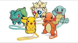 Pokemon purses *BNWT* $90 each