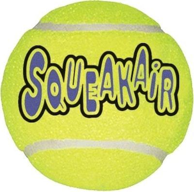 KONG Air Squeaker Ball Extra Large