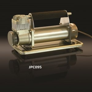 JETPOWER 12v Air Compressor-JPC095