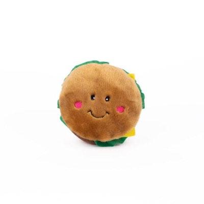 Zippy Paws Hamburger