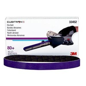 Cubitron II File Belts 20mm - Packs of 10