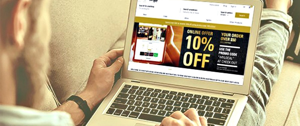 IBA e-commerce site triples basket size for retailers
