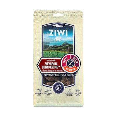 ZiwiPeak ZIWI Peak Venison Lung & Kidney Oral Chew 60G