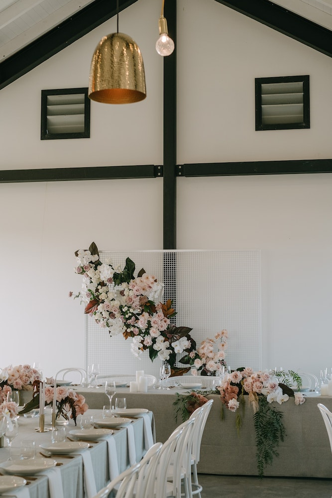 Gold Coast Event Planner and Stylist