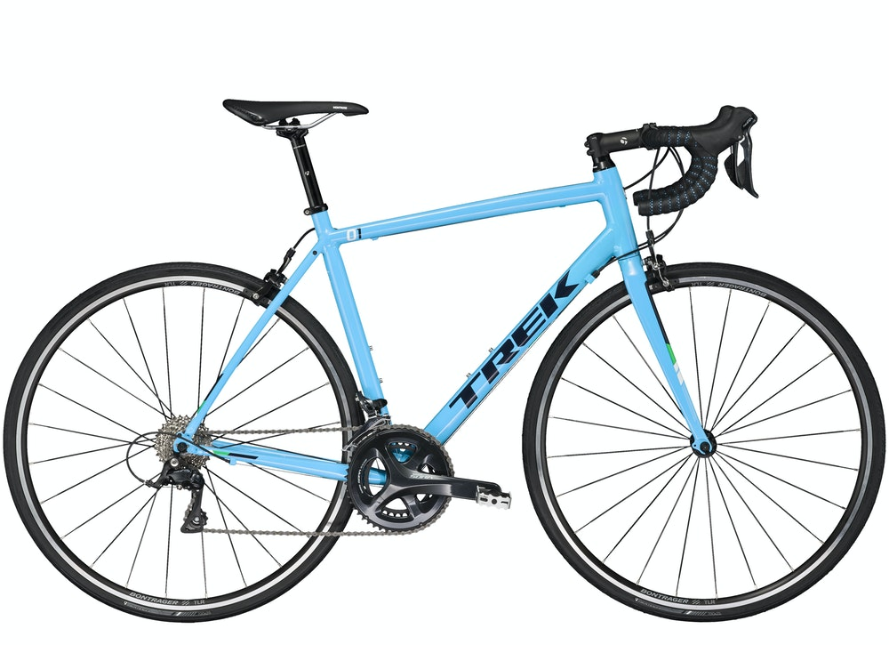 Trek 1.2 2017 Road Bike BikeExchange