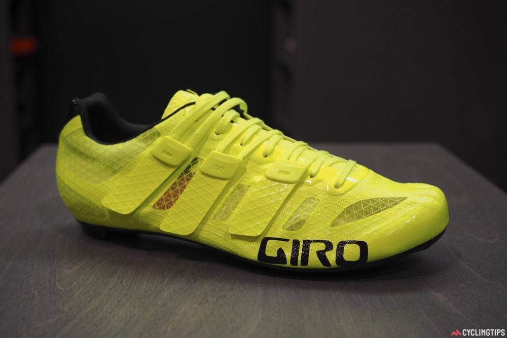 Giro Prolight Techlace Eurobike2016  BikeExchange