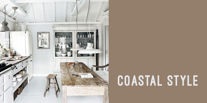 Get The Look Coastal Style