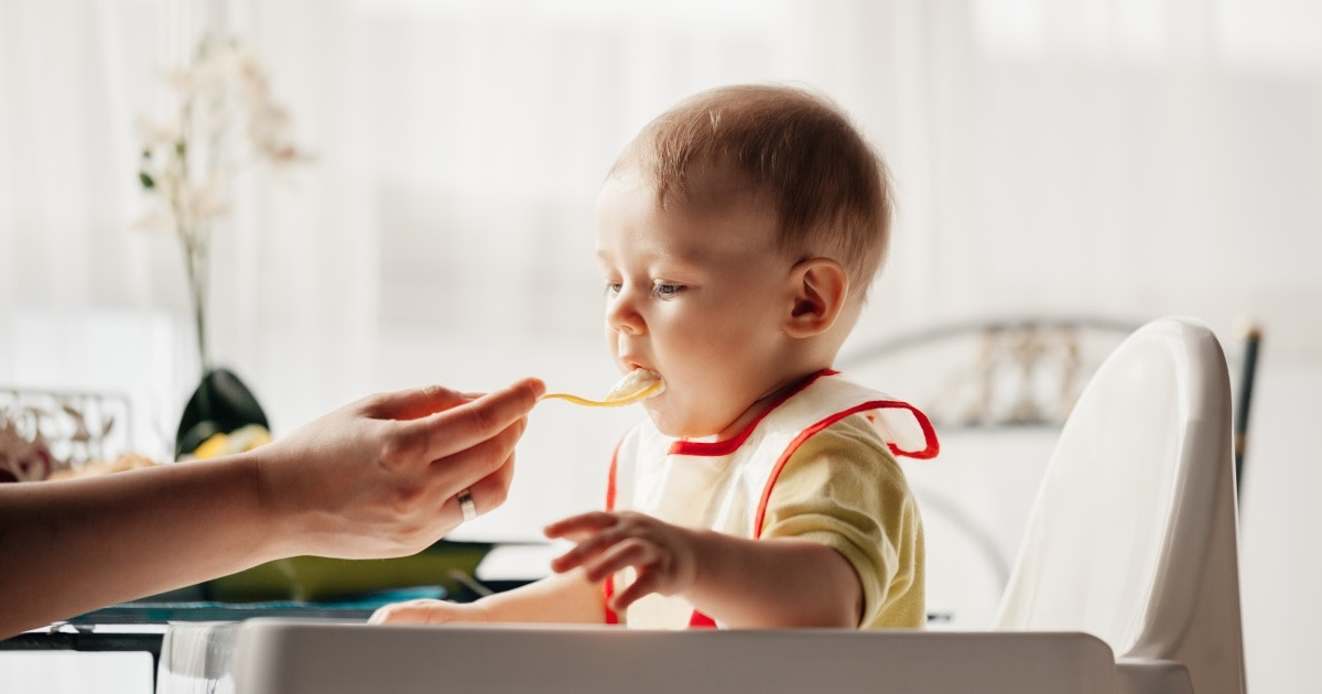Paediatric food allergies: What you need to know