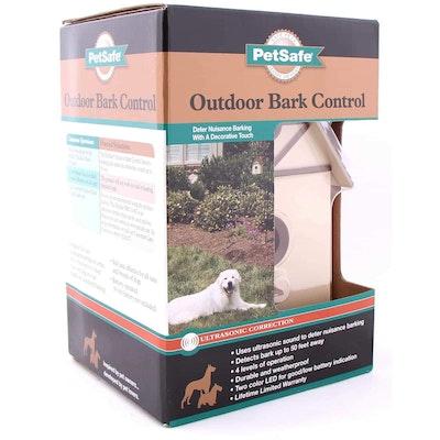 Petsafe Outdoor Bark Deterrent