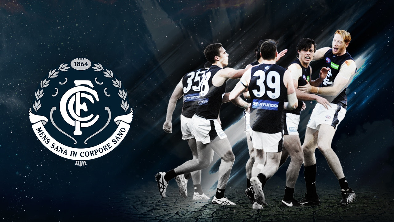Carlton 2017 Season Packages & Experiences