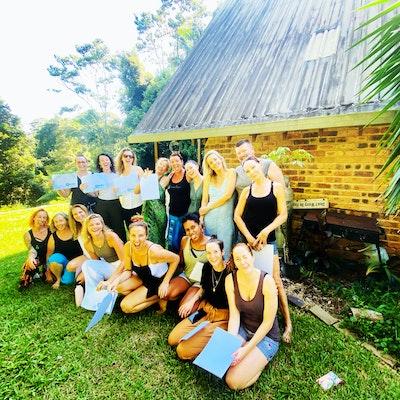 Nalu Massage Training  Lomi Lomi Massage Training Retreat  2021