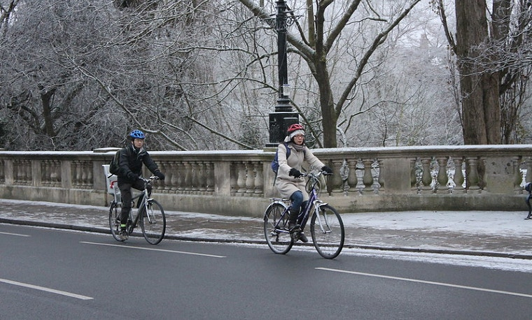 Winter Cycling Guide: 16 Helpful Tips to Keep you Riding