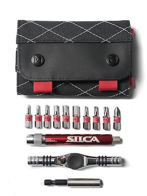 SILCA T-Ratchet & Ti-Torque Tool Kit V2