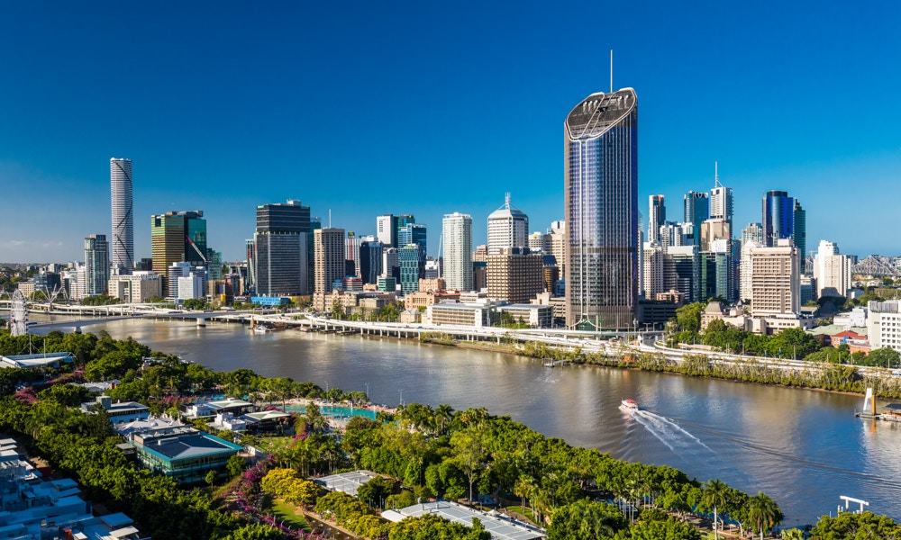 Cycling Brisbane – Six Day Series 2020