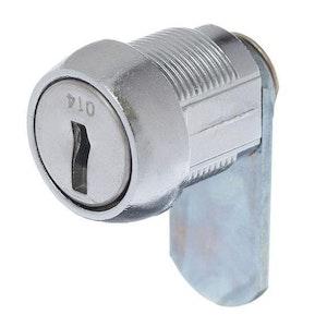 Lock Focus 16mm Round Face Cam Lock