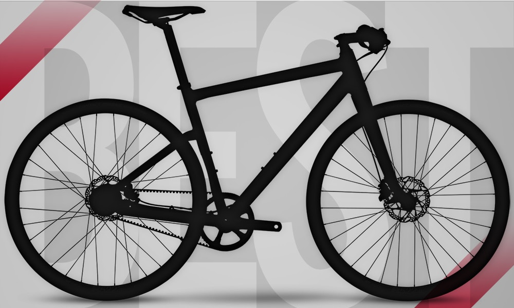 The Best Urban Belt Drive Bikes for 2019