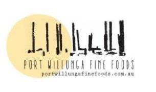 Port Willunga Logo