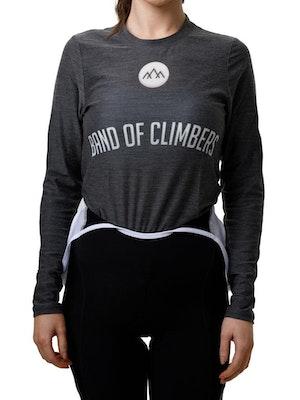 Band of Climbers Women's Merino Mountains Base Layer
