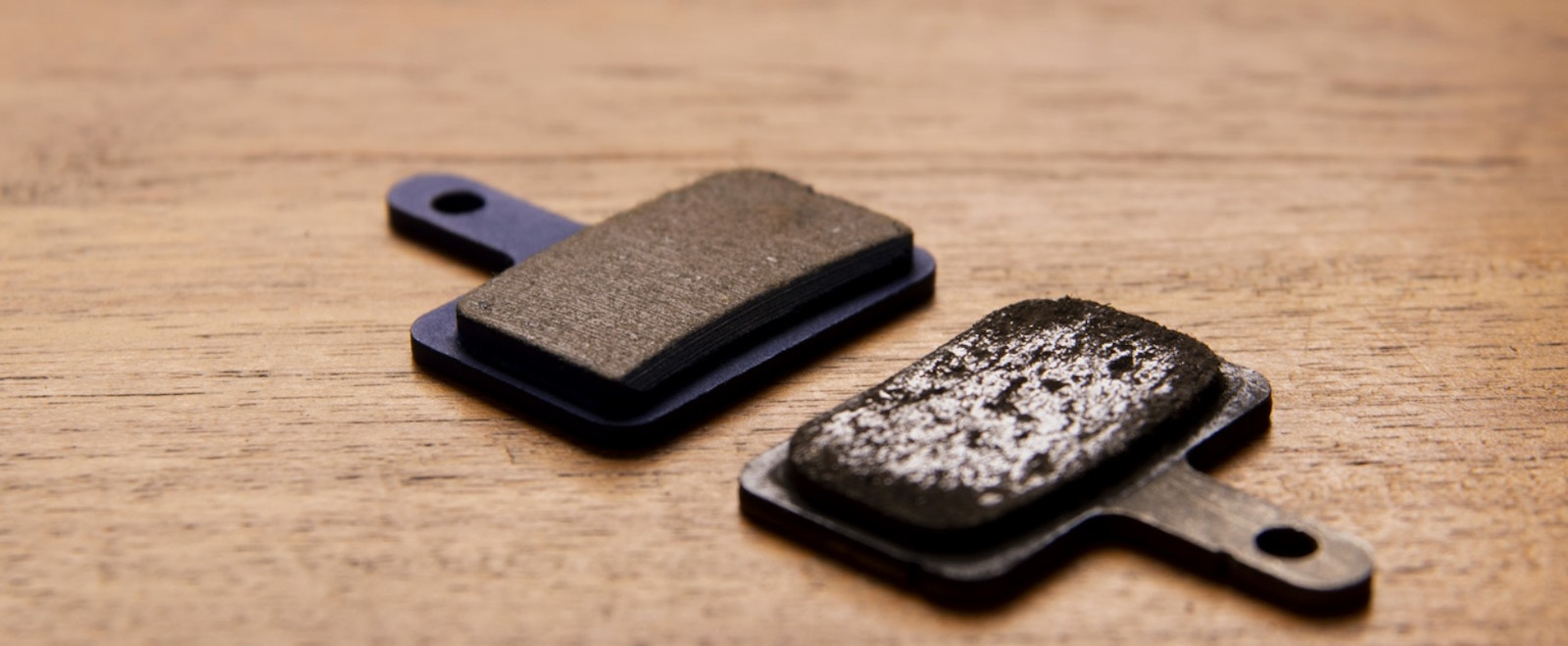 How to replace your disc brake pads?