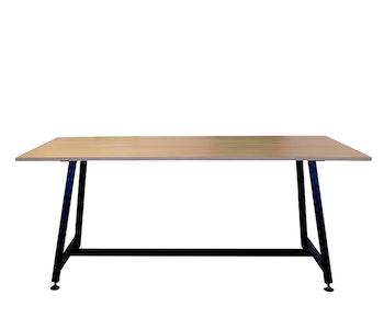 PRE ORDER - Mesa Bar Table - Executive Gold Spec