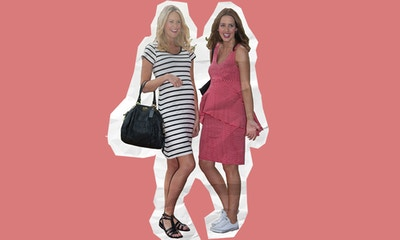 Maternity Clothing - Why its a Must!