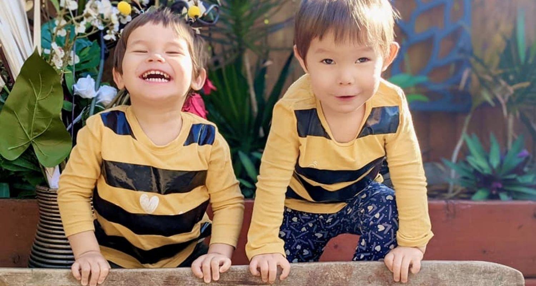 Nurturing Independence in Children