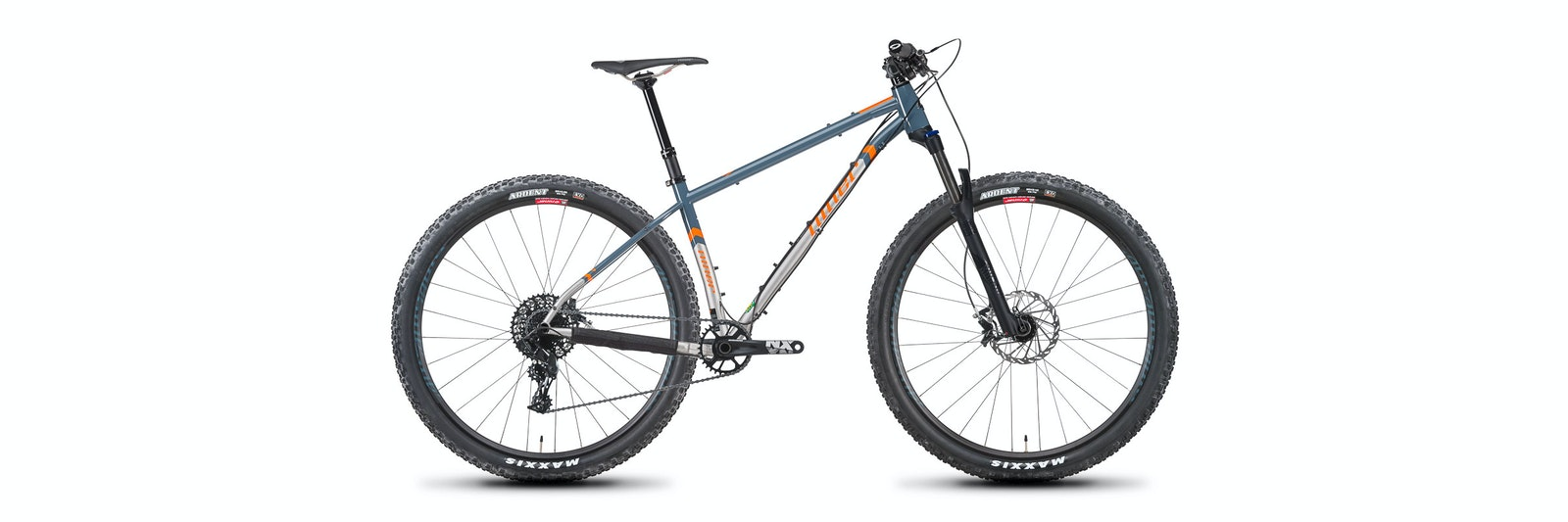 Niner Sir 9 1 Star 29 2018 | Hardtail Mountain Bikes for sale in SAN ...