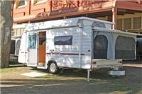 Victorian Caravan Camping & Touring Supershow Show rolls into town with more  motorhomes than ever before