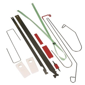 Lock Out Tool Kit Universal