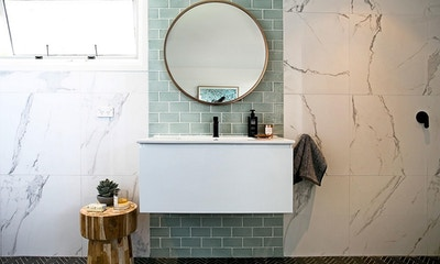 6 Tips For A Sparkling Bathroom