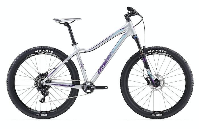 """Tempt 1, 27.5"""" MTB Bikes"""