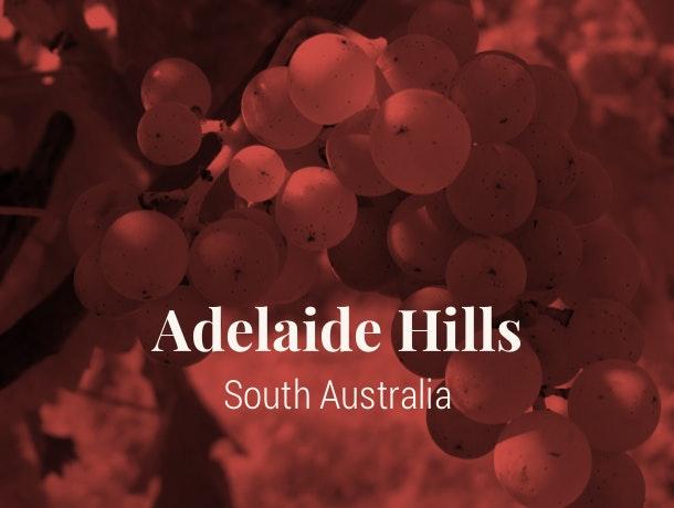 Adelaide Hills SA, Region