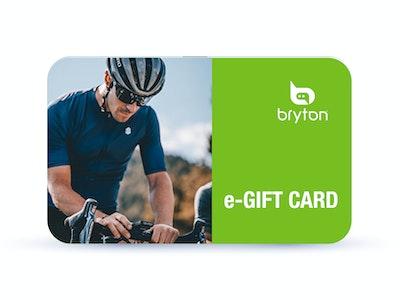 Bryton Australia e-Gift Card