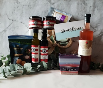 Buy From The Bush Gift Box | Foodie Delux