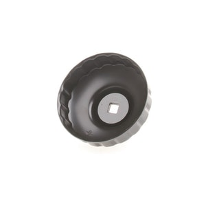 Toledo Oil Filter Cup Wrench - 108mm 18 Flutes