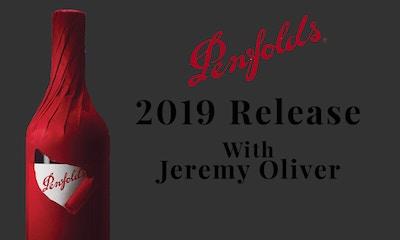 Penfolds Release 2019