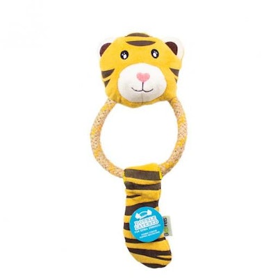 Beco Things Beco Dual Material - Tiger