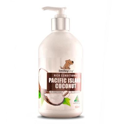 Smiley Dog Pacific Island Coconut Conditioner