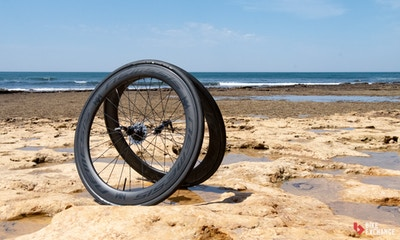 Nemesis Wheels Carbon Clincher Wheelset Review