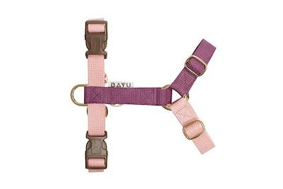 Bayu Dog Harness - Cherry Blossom